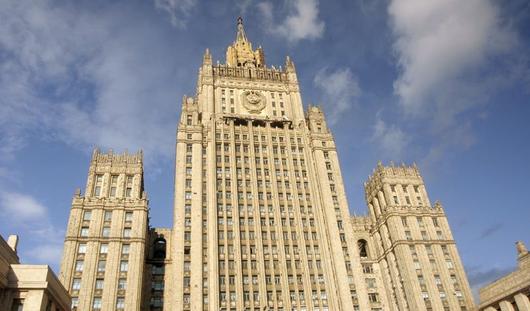 Оплатить услуги адвокатов за рубежом россиянам поможет МИД