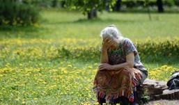 Пенсионерку из Удмуртии искали в лесу больше суток