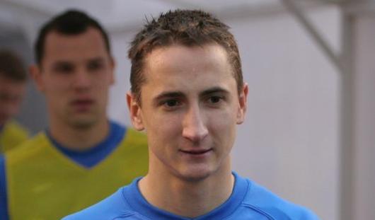 Владимир Быстров вошёл в список самых быстрых футболистов мира