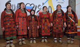 «Бурановские бабушки» впервые споют на татарском языке