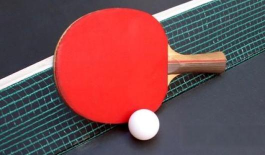 Соревнования по настольному теннису состоятся в Ижевске