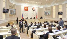 Депутатов в Госсовете Удмуртии стало на одного меньше