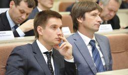 Депутаты Госсовета Удмуртии «разошлись» по комиссиям