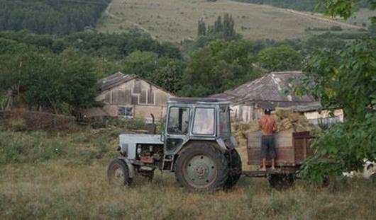 Несостоявшийся фермер из Удмуртии присвоил себе больше миллиона рублей