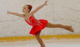 17 медалей завоевали ижевские спортсмены на Всероссийских соревнованиях по фигурному катанию.