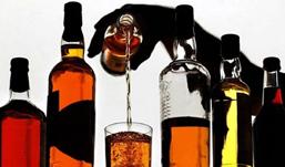 165 жителей Удмуртии умерли от отравления алкоголем.
