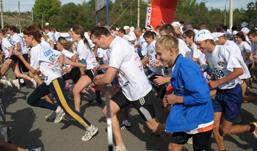 28 октября в Ижевске ограничат движение транспорта.