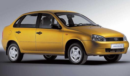 Из-за новой коробки передач автомобили «Lada Granta» и «Kalina» подорожали