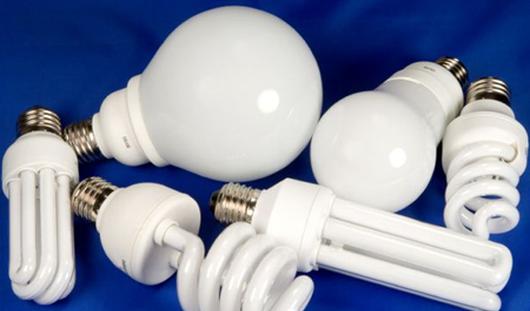 Сдать использованные лампы и батарейки можно будет в Ижевске в ТЦ «Флагман»