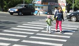 В Ижевске убирают лишние пешеходные переходы