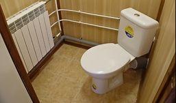 Общественный туалет за 14 миллионов рублей появится на ижевской набережной