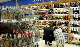 Почти 5 литров спирта в год выпивает среднестатистический житель Удмуртии