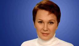 Марина Азябина выбрана официальным послом от Удмуртии на Универсиаду в Казани