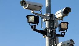 Ижевск ждет глобальное оснащение видеокамерами