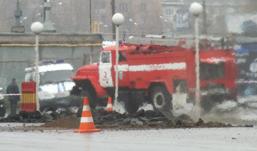 По газовому ЧП в Ижевске могут возбудить уголовное дело