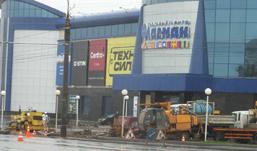 Газ отключили в Октябрьском и Индустриальном районах Ижевска