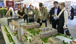Ведущие застройщики и банки Удмуртии примут участие в выставке «Город XXI века»