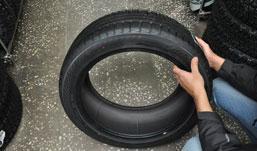 В России водителей могут обязать менять резину по расписанию
