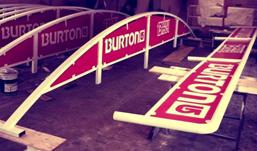 Burton парк откроется в Ижевске в предпоследний день года