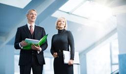 Сбербанк создает условия для развития рынка коммерческой недвижимости