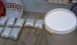 Житель Удмуртии  оборудовал нарколабораторию на бюджетные средства