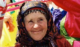 Деревянный памятник «Бурановской бабушке» поставят в Удмуртии