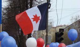 Праздничные мероприятия прошли в Ижевске без происшествий