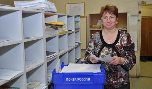 Доску почета обновили в Ижевске