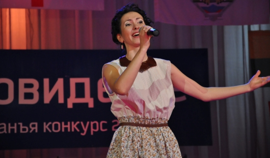 «Элькуновидение–2012» собрало участников из 20 районов Удмуртии
