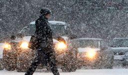 Дождь и мокрый снег придут в Удмуртию