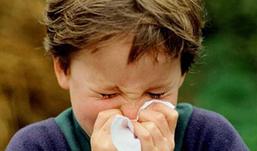 Почти 9500 жителей Удмуртии заболели ОРВИ за неделю