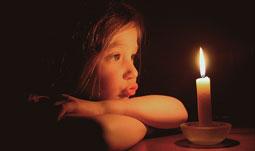 Ижевчане почти неделю сидят без света