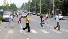 Ремонтировать автомобиль после ДТП за свой счёт обязали пешеходов