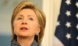 Госсекретарь США Хилари Клинтон уходит в отставку