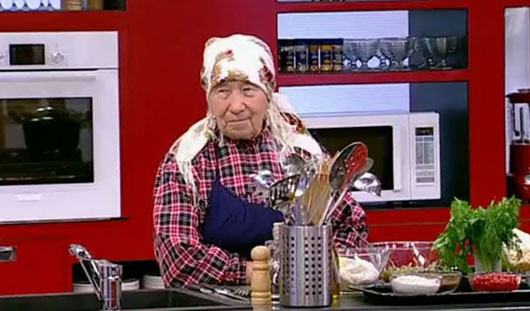 «Бурановские бабушки» «побили» шеф-повара ресторана Роберта де Ниро