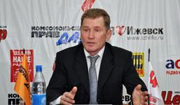 Строительство медико-восстановительного центра началось в спорткомплексе Кулаковой в Ижевске