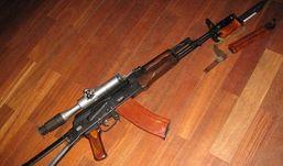 МВД России ужесточит правила владения оружием