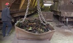 Около двух тысяч единиц оружия уничтожили в печах «Ижстали»