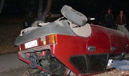 17-летняя студентка медколледжа погибла в ДТП в Удмуртии