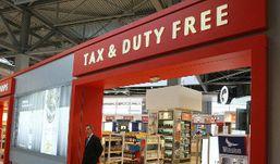 Пассажиры больше не смогут проносить в самолеты алкоголь из duty free