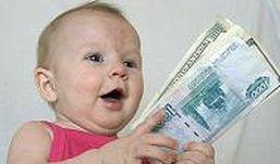Пытаясь обналичить маткапитал, мамаши из Удмуртии лишились всех денег