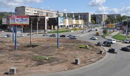 Конкурс на лучшую скульптуру на «кольце» продолжается в Ижевске