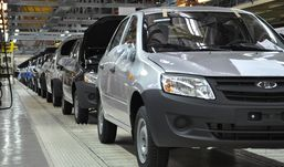 58 тысяч автомобилей выпустит «ИжАвто» до конца года