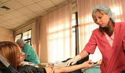 Сотрудники ГИБДД Ижевска сдадут кровь для пострадавших в авариях