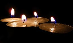 294 шара выпустят в небо в память о погибших на дорогах Удмуртии