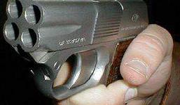 Стрельбу из травматического пистолета открыл на дискотеке житель Удмуртии