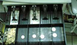 Ижевчанин, дважды грабивший почтовое отделение, украл из магазина 4 тысячи рублей