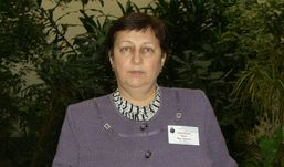 Учитель из Ижевска стала победителем всероссийского конкурса