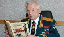 Калашников попросил Путина не допускать спекуляции его именем