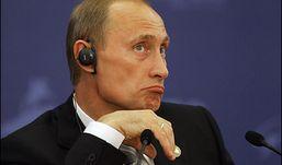 Российские СМИ активно цитируют сразу два новых высказывания Путина